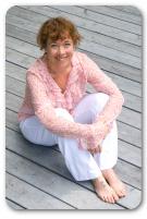 Cinda Hocking Certified Yoga Instructor