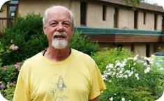 Arjuna, participant at Soglio Yoga Retreat