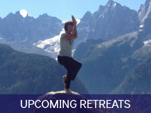 Soglio Yoga Retreat