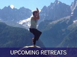 Soglio Yoga Retreat